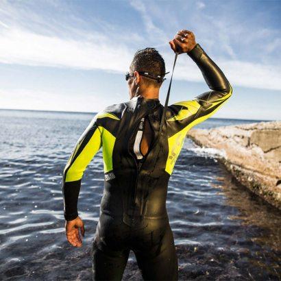 Pianki triathlonowe