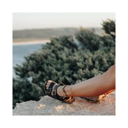 Sandały, klapki, japonki