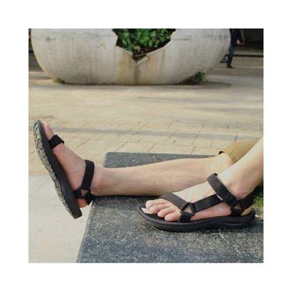 Sandały, klapki, japonki męskie