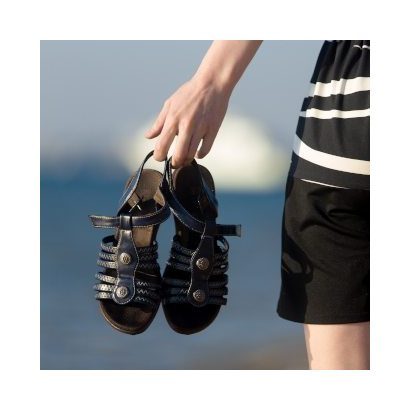 Sandały, klapki, japonki damskie