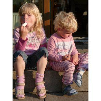 Sandały, klapki, japonki dziecięce