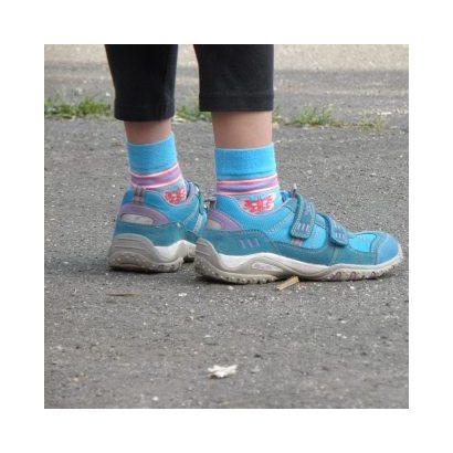 Buty casual dziecięce