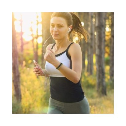 Odzież do biegania damska