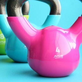 Akcesoria i sprzęt fitness