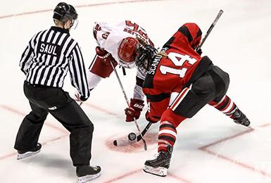Hokej i unihokej